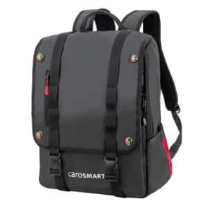 carosmart Rucksack mit integrierter Arbeitsplatte